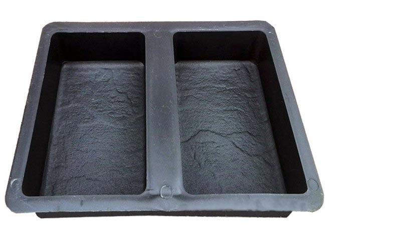 форма для плитки брук римская мостовая N2