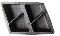 форма для тротуарной плитки брук римский, римская мостовая №4