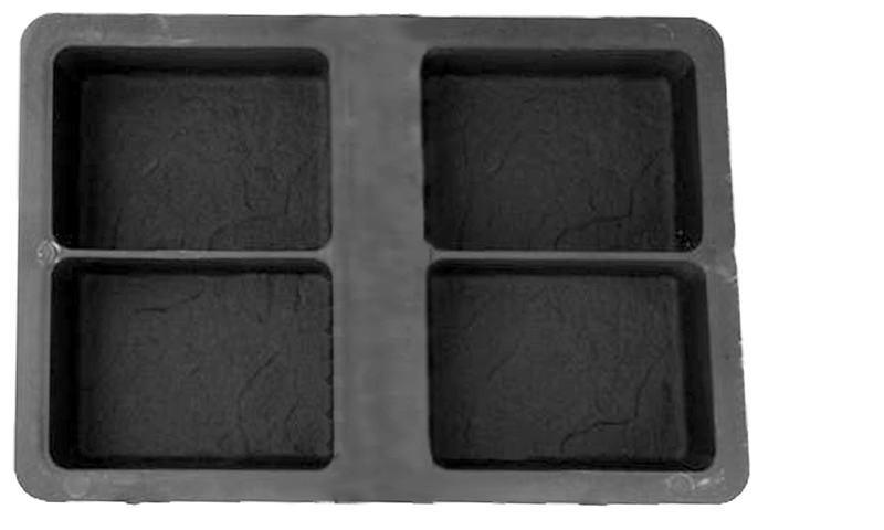 форма для тротуарной плитки брук римская мостовая_N5