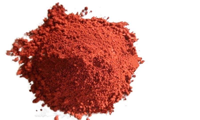 HPG001-01-пигмент красный 130 (китай)