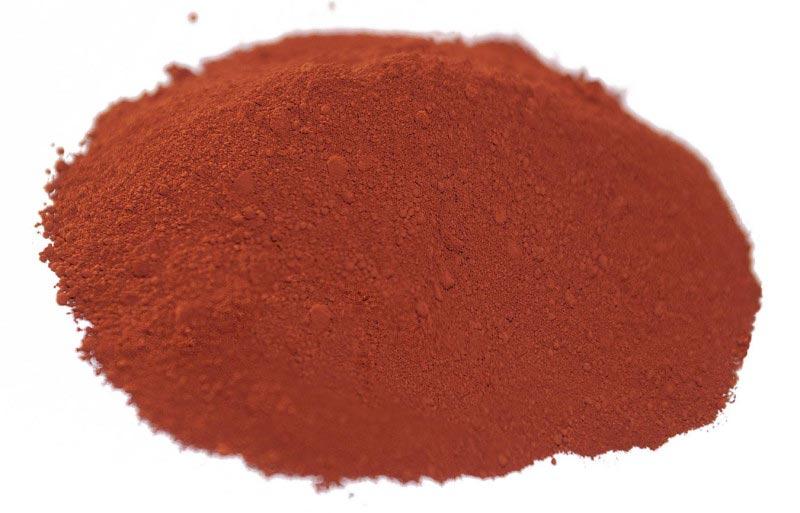 HPG001-03-пигмент красный 130 (китай)