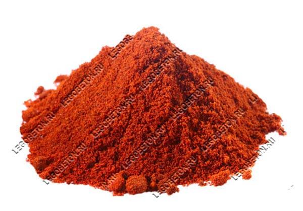 HPG001-04-пигмент красный 130 (китай)