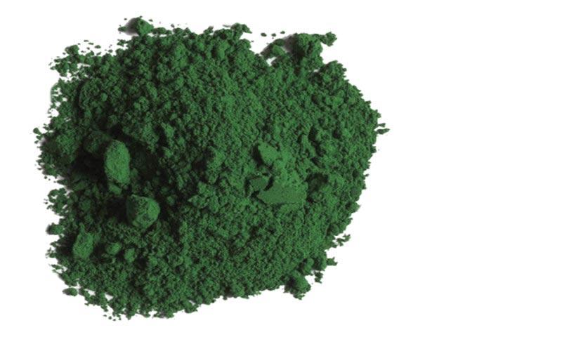 HPG008-01-пигмент-зеленый-234-(Россия)