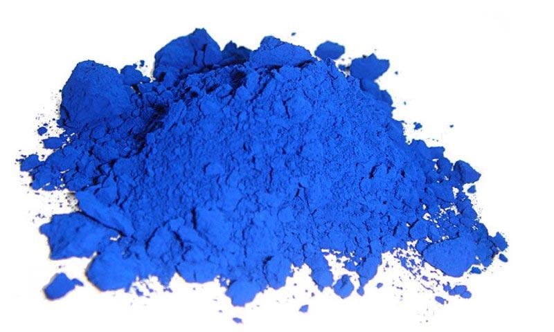 Купить пигмент синий для бетона бетона дробилка