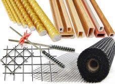 Композитные строительные материалы