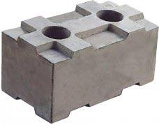 interlocking concrete block, лего-пенобетонный блок, замковый пенобетонный блок, замковый блок из легкого бетона, пенобетонный блок