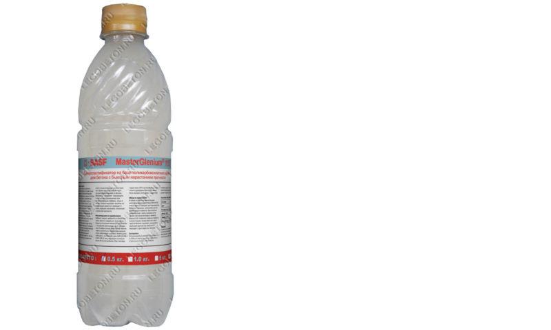 MasterGlenium-115(0.5L)
