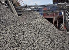 Наполнители для бетона (крошка, песок, мука)