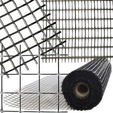 022. Композитная базальтовая сетка