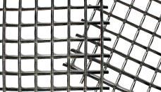 Строительная сетка базальтовая кладочная СБНПс-50 (25х25)