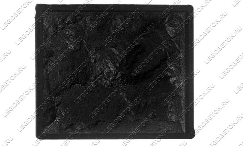 Форма «Камень отделочный №1» [52/1]