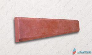 бетонный перила балюстрады 1000 мм вибролитьем купить форму