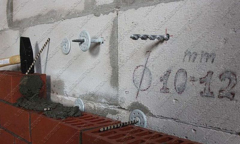 Шуруп-связь-2RW