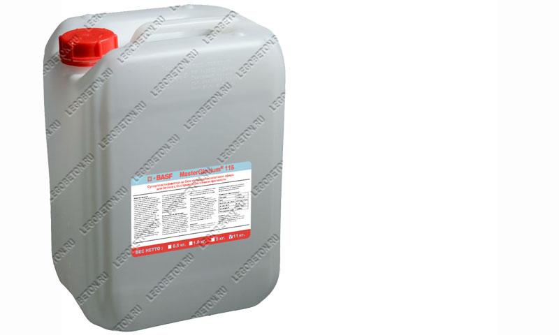 гиперпластификатор для бетона