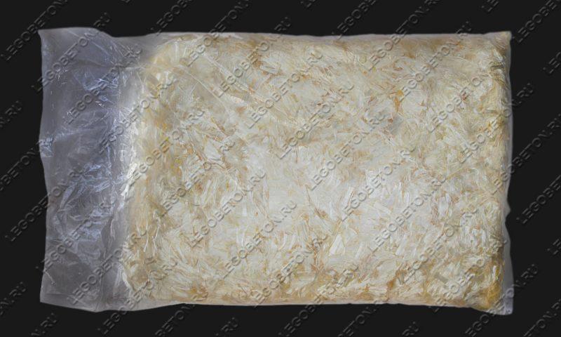 ПАН фиброволокно для стяжки