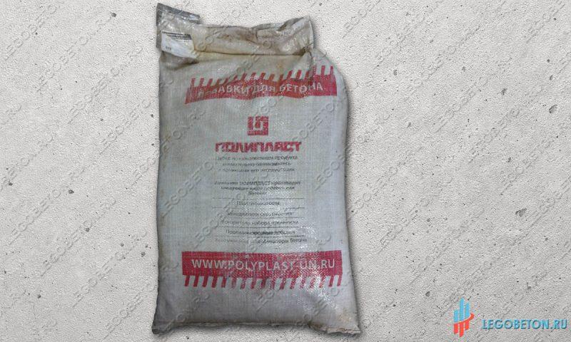 Пластификатор для бетона С-3 (полипласт)-1