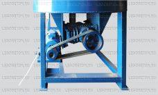 электродвигатель для принудительного бетоносмесителя, редуктор для принудительного бетоносмесителя