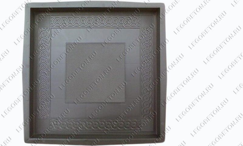 Квадрат Восточный-40x40x5_7217-0