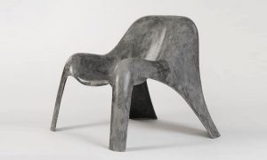 фиброармирование углеволокном, мебель из бетона, архитектурный бетон