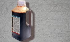 черный кислотный краситель для бетона купить