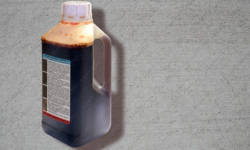 кислотный краситель черный 60-10