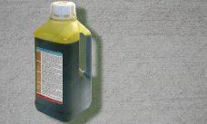 красный кислотный краситель для бетона 60-20 купить