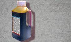 коричневый кислотный краситель для бетона 60-30 купить