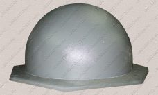 форма полусфера бетонная антипарковочная