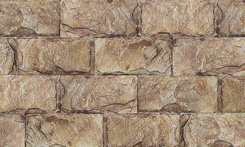 Форма для плитки под декоративный камень «Леон (малая -1)» LB041-02