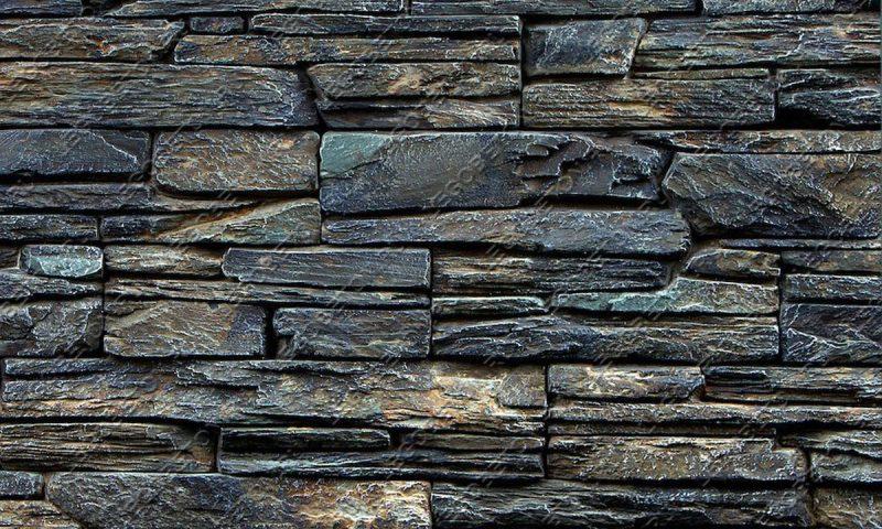 Форма для искусственного камня «Танвальд -1» (большая) LB060-01