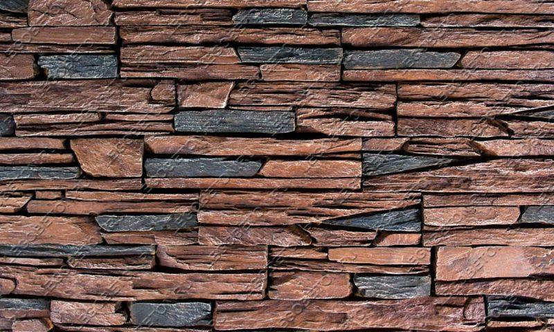 Форма для искусственного камня «Танвальд -4» (большая) LB063-02