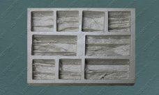 """форма для искусственного камня """"Танвальд (малая)"""" купить,полиуретановая форма для искуственного камня """"Танвальд (малая)"""" купить,форма для искуственного камня из гипса """"Танвальд (малая)"""" купить,форма для изготовления искуственного камня """"Танвальд (малая)"""" купить,гибкая форма """"Танвальд (малая)"""" купить"""