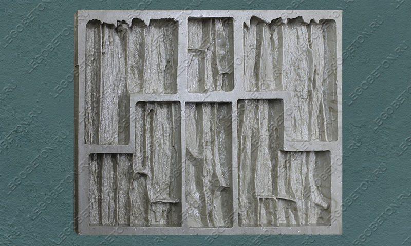 Форма для искусственного камня «Танвальд (угол)» LB066