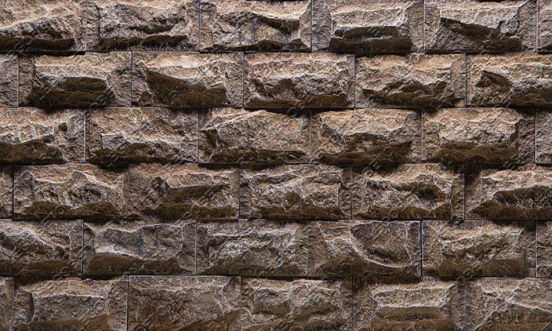 Форма для плитки под декоративный камень «Акко — 1» LB070-02