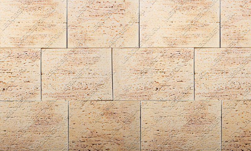 Форма для плитки под декоративный камень «Травертин — 1» LB090-01