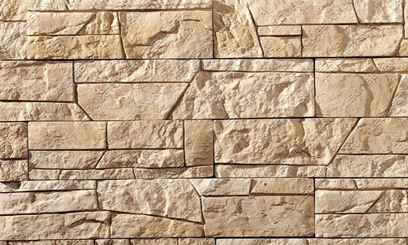 Форма для плитки под искусственный камень «Доломит (тонкий-2)» LB115-02