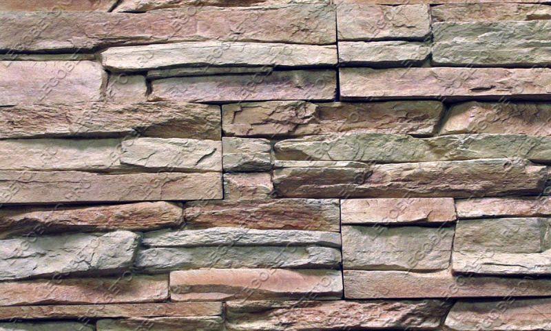 Форма для плитки под искусственный камень «Известняковая груда — 2» LB121-02
