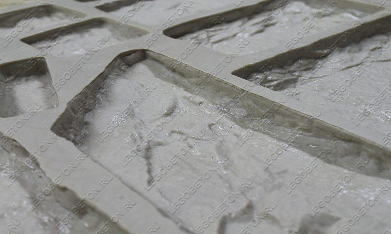 Форма для искусственного камня «Утес -1» LB130-03
