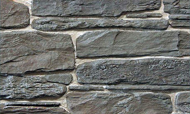 Форма для декоративного камня «Песчаник» LB150-01
