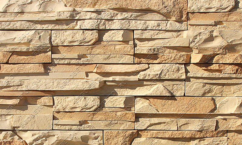 Форма для плитки под искусственный камень «Тонкий пласт — 2» LB181-02