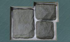 """форма для декоративного камня """"Бут - 4"""" купить,полиуретановая форма для декоративного камня """"Бут - 4"""" купить,форма для декоративного камня из гипса """"Бут - 4"""" купить,форма для изготовления декоративного камня """"Бут - 4"""" купить,гибкая форма """"Бут - 4"""" купить"""