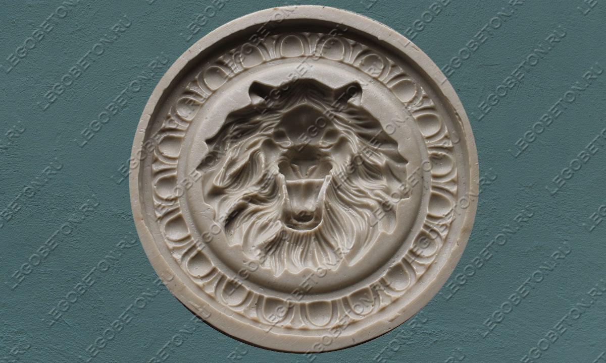 Купить форма для льва из бетона купить купить бетон в новой москве
