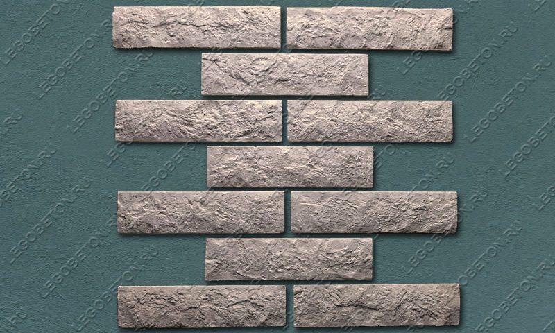 Форма для плитки под кирпич «Аврора» LB540-03