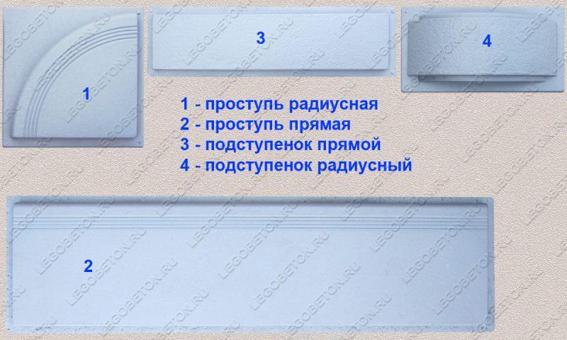 комплект ступени-3-2