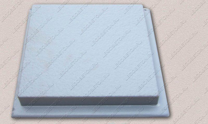 Форма «Квадрат «Песок»» FR114.1-2
