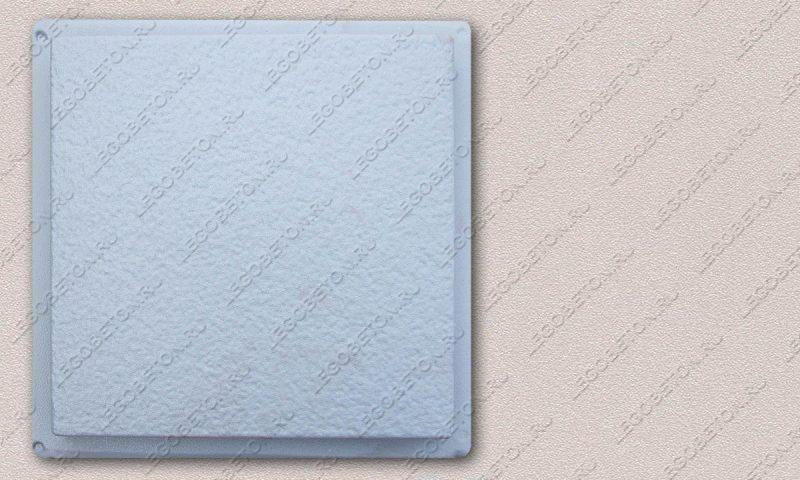 Форма «Квадрат «Песок»» FR114.1-3