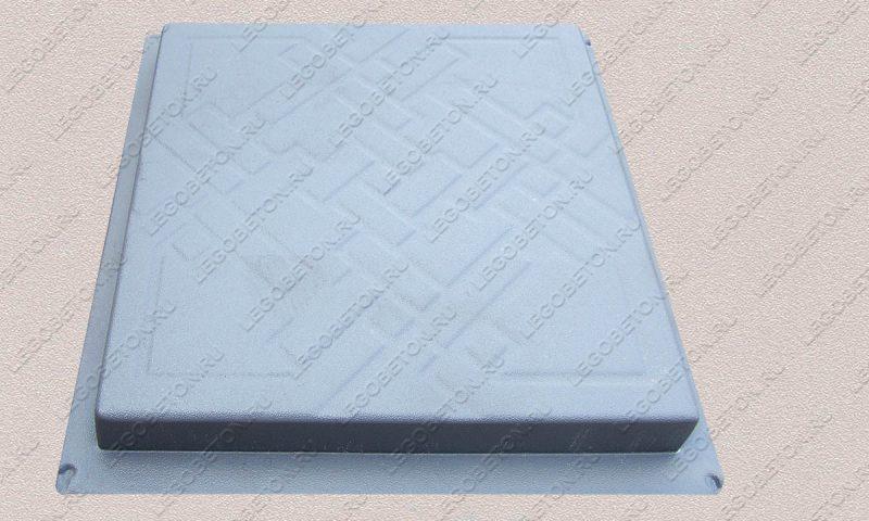 Форма «Квадрат «Тетрис»» FR115.1-3