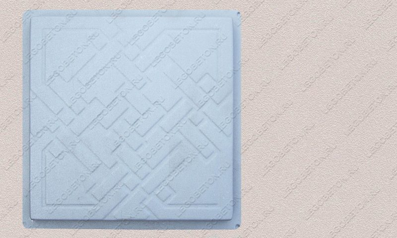 Форма «Квадрат «Тетрис»» FR115.1-4