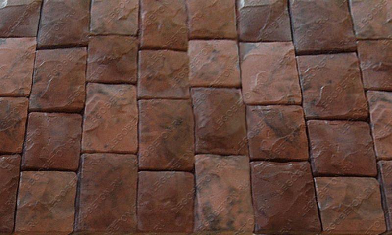 Форма «Комплект брусчатки «Старый Арбат»» FR116.1-2