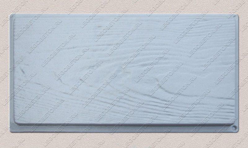 Форма «Доска №2 (50х23х3)» FR123.1-4